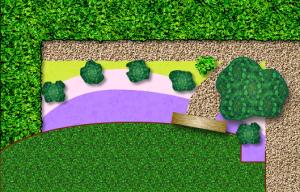 Garden Design Example